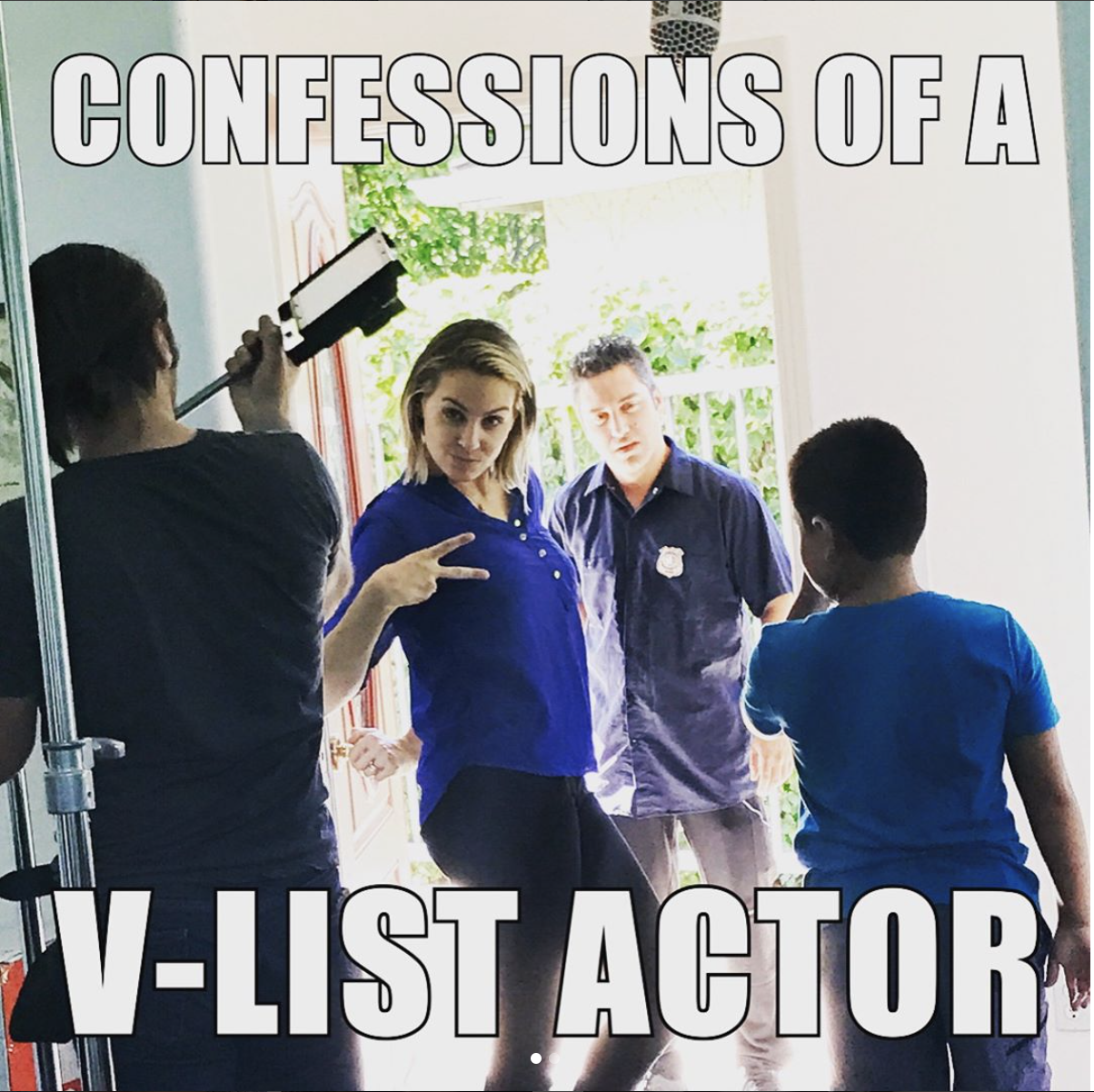 Video 1: Confessions of a V-List Actor
